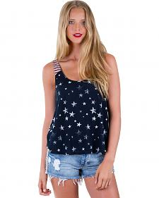 Others Follow Women's Stars 'n Stripes Tank Top