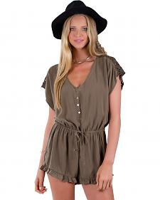 Others Follow Women's Just a Dream Romper