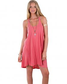 Others Follow Dreaming of You Tank Tunic