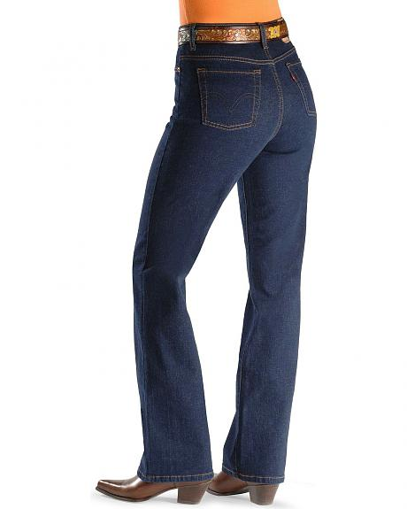 Levi's � 512 Jeans - Perfectly Slimming Boot Cut - 30