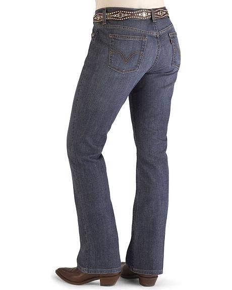 Levis � Jeans Boot Cut 515 - 30