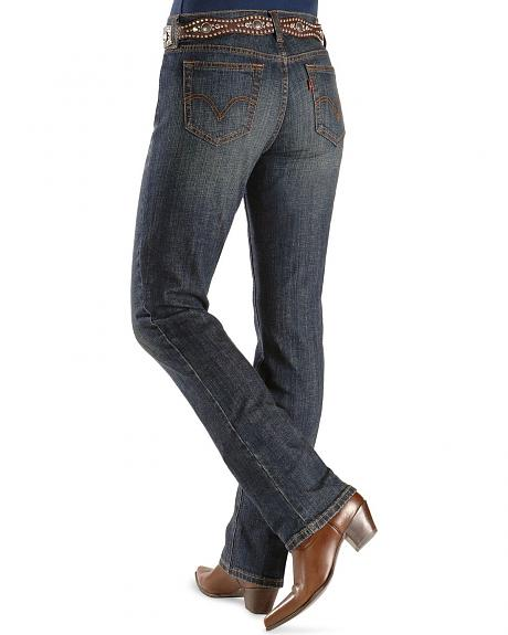Levis � Jeans Straight Leg 505� Regular - 32