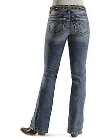 """Silver Jeans - Suki Curvy Fit Boot Cut Jean - 32"""" Inseam"""
