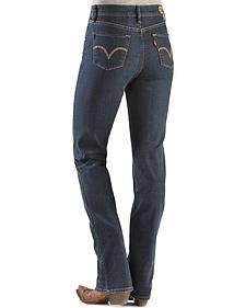 Levi's � 512 Straight Leg Jeans