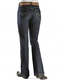 Levi's � 515 Lights Out Bootcut Jeans