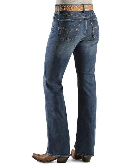 Levi's � 512 Jeans Perfectly Shaping Bootcut Jeans