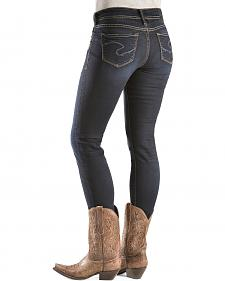 Silver Jeans - Suki Skinny Jeans