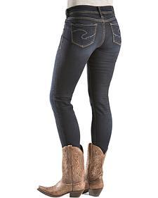 Silver Jeans - Suki Skinny Jeans