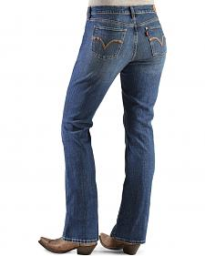 Levi's 515 Women's Bootcut Jeans