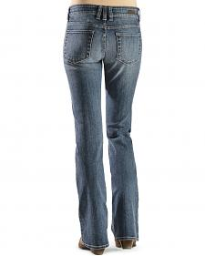 KUT from the Kloth Women's Natalie High Rise Bootcut Jeans