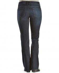 Kut from the Kloth Women's Natalie Bootcut Jeans
