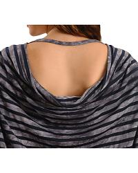 Cripple Creek Striped Three-Quarter Length Sleeve at Sheplers