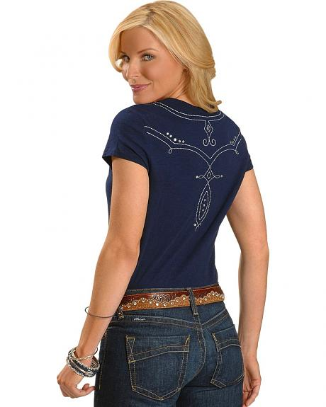 Ariat Brianna Top