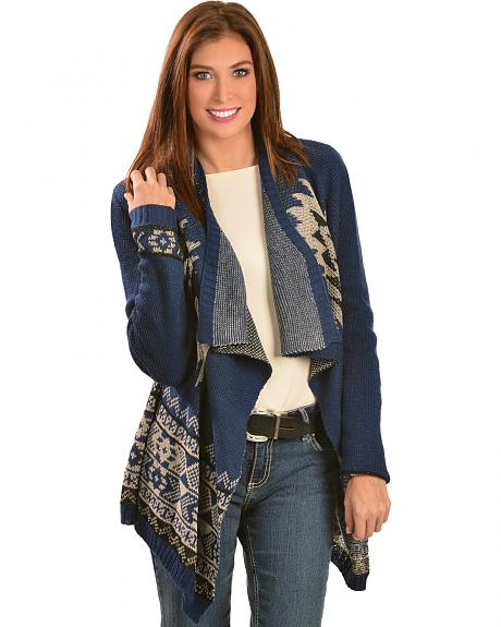 Homemaple Women's Cotton Seal Plus Size Seed Stitch Aztec Cardigan Shawl Sweater Blue. by Bestmaple. $ $ 24 FREE Shipping on eligible orders. 4 out of 5 stars 2. Product Features match womens girls long knitted cardigan shawl cape sweater coat, which OgLuxe Womens Plain Aztec Knitted Crochet Waterfall Cardigan.