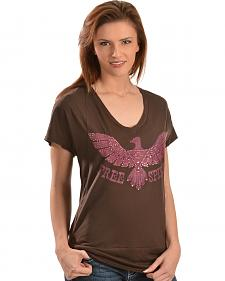 Wrangler Rock 47 Women's Thunderbird T-Shirt