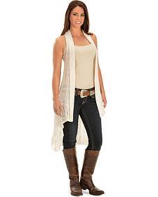 Ariat Women's Blaine Sweater Vest