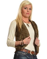Fashion Jackets & Vests