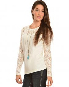 Ariat Women's Alison Knit Top