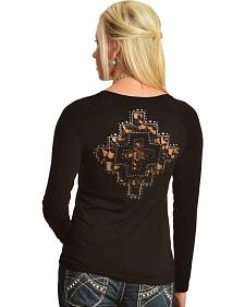 Ariat Women's Naomi Long Sleeve Top