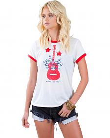 White Crow Women's Nashville T-Shirt