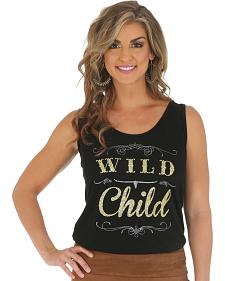 Wrangler Rock 47 Women's Wild Child Tank Top