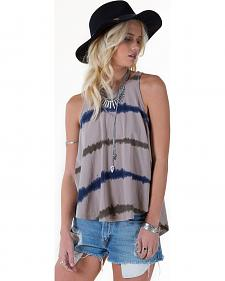 White Crow Women's Open Road Top