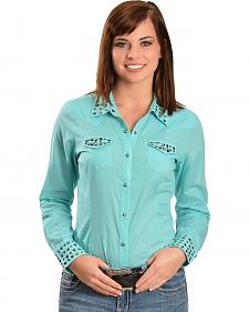 Ariat Chloe Studded Western Shirt