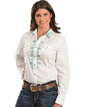 Ariat Pilar Long Sleeve Top