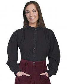 Rangewear by Scully Frontier Long Sleeve Top
