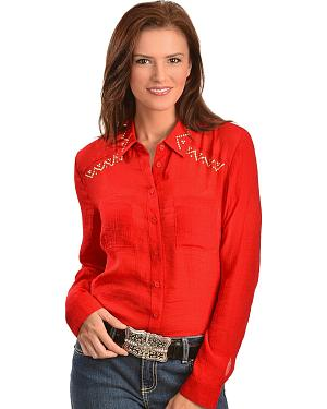 Red Ranch Women