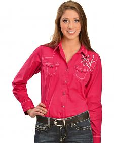 Ariat Women's Hayden Snap Shirt