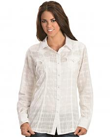 Ariat Tetonia Back Panel Snap Shirt