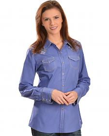 Ariat Chandler Embroidered Western Shirt