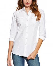 Ariat Women's Nina Snap Shirt