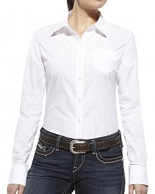 Ariat Women's Kirby Long Sleeve Shirt