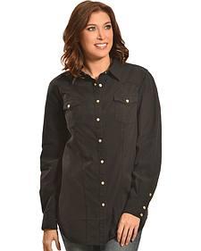 Ryan Michael Women's Victoria Shirt