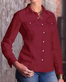 Ryan Michael Women's Harriet Shirt