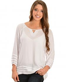 Ariat Women's Nanci Blouse