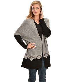 White Crow Navaja Cardigan