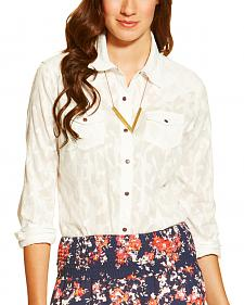 Ariat Women's Maggie Snap Shirt