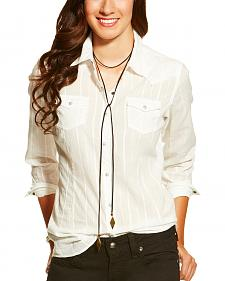 Ariat Women's Roxbury Snap Shirt