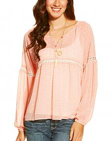 Ariat Women's August Top