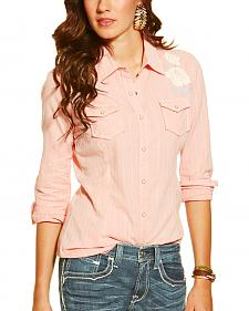 Ariat Women's Wicker Snap Shirt