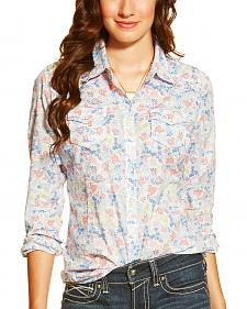 Ariat Women's Stanton Snap Shirt
