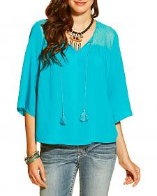 Ariat Women's Garland Tunic