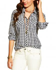Ariat Women's Baxter Snap Shirt