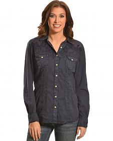 Ryan Michael Women's Emaline Shirt