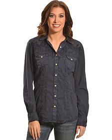 Ryan Michael Women's Emaline Shirt