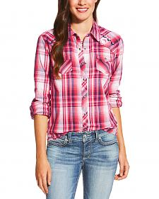 Ariat Women's Multi Rio Snap Shirt