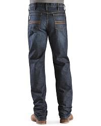 Men's Cinch Silver Label Jeans